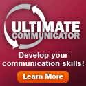 Ultimate Communicator Workshop