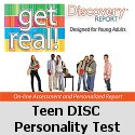 Teen Personality Test
