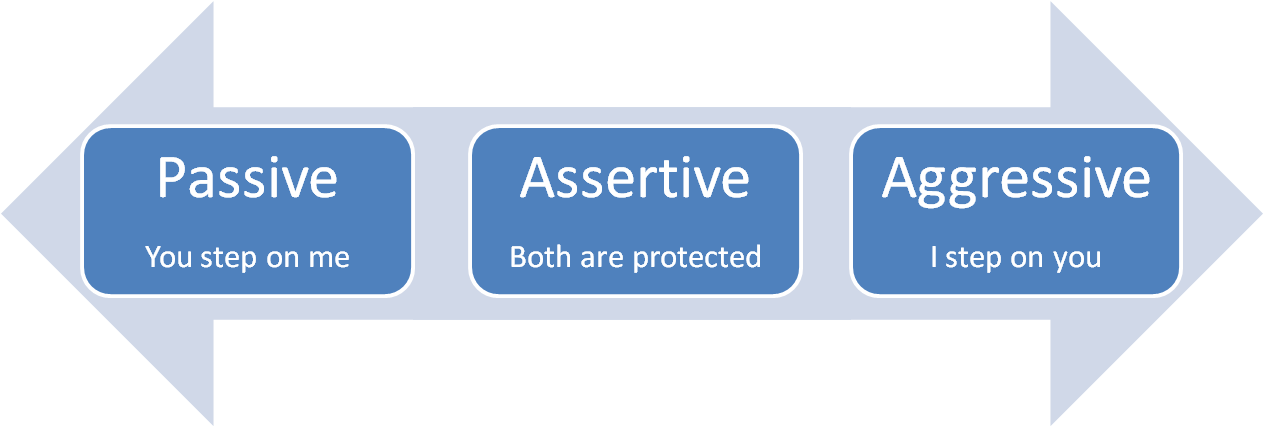 assertiveness the effective leader The authors propose that individual differences in assertiveness play a critical role in perceptions about leaders in contrast to prior work that focused on linear effects, the authors argue that individuals seen either as markedly low in assertiveness or as high in assertiveness are generally.