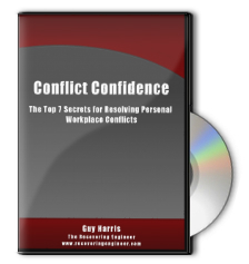7 Secrets to Resolve Conflict