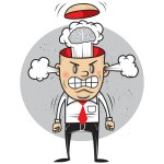 Three Ways to Deal with an Angry Person